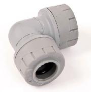 Cot 15 mm polibutilena