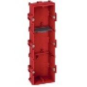 Doza montaj sub tencuiala 6 module (3x2 module sau 8 module)