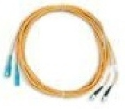 Patch cord fibra optica SC-SC duplex