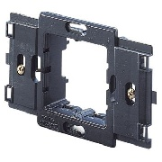 Rama suport 2 module Gewiss TOP System
