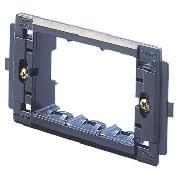 Rama suport 3 module Gewiss TOP System