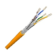 SFTP cat7 LSZH 23AWG 600MHz