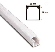 Canal cablu 25x25