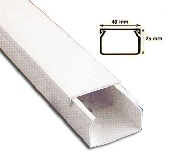 Canal cablu 40x25