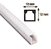 Canal cablu 12x12 adeziv