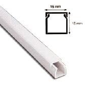 Canal cablu 16x16 adeziv