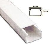 Canal cablu 40x25 adeziv
