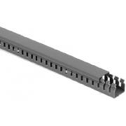 Canal cablu perforat 25x25
