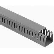 Canal cablu perforat 40x40