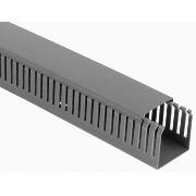 Canal cablu perforat 60x40