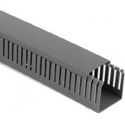Canal cablu perforat 60x60