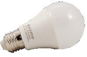 Bec LED 10W lumina calda