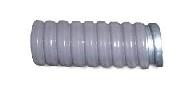 Copex metalic cu invelis PVC 16 mm