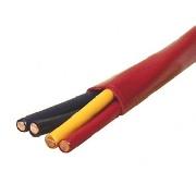 Cablu incendiu 2x2x0.8 JYStY