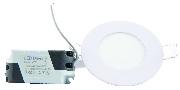 Spot LED slim 3w