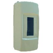 Tablou electric Viko Panasonic 1-2 posturi PT