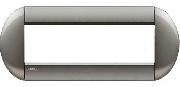 Ramă eliptică 7 module aluminiu LIVING LIGHT