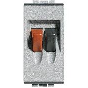 Conector boxe aluminiu