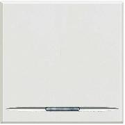 �ntrerupător basculant 16A 2M alb