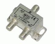 Spliter 2 cai 5-1000 MHz