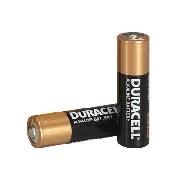 Baterie alkalina Duracell R3