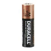 Baterie alkalina Duracell R6