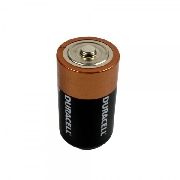 Baterie alkalina Duracell R20