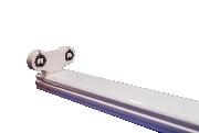 Corp FIA LED Kosmo, 2X18W, IP20, 120cm