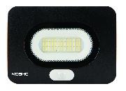 Proiector LED 10W Kosmo premium cu senzor