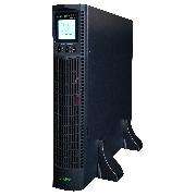 UPS LARICE Online Rack/tower  1000VA/900W 2 x 9Ah