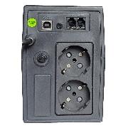 UPS LARICE Line-interactive 800VA/480W 1 x 9Ah
