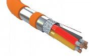 Cablu incendiu E30 / E90 JHSTH 2x2x1.5