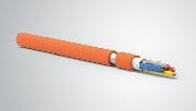 Cablu incendiu TFK JE-H(St)H E90 2x2x0.8