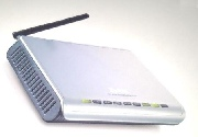 Router wireless Zyxel