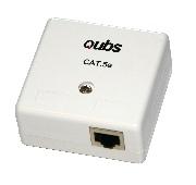 Priza FTP aplicata simpla cat5e