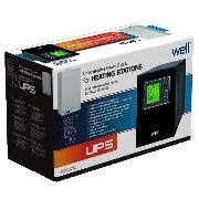 UPS Well pentru centrala termice 1500VA = 900W