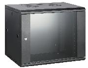 Rack 18U 600x600