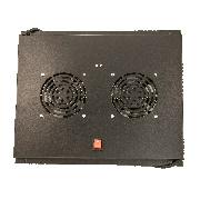 Unitate 2 ventilatoare pt. adancime de 600mm
