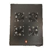 Unitate 4 ventilatoare pt. adancime de 800mm