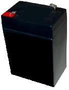 Acumulator stationar 6V 4.2Ah